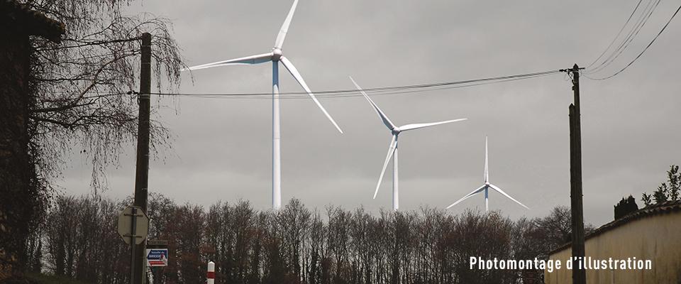 Projet éolien à Cruzilles : Don Quichotte 01 répond à CNR et vous informe